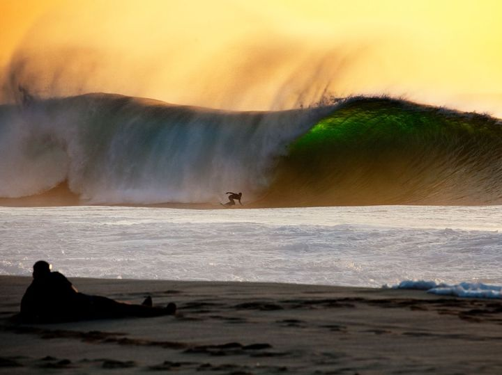 Pipeline Local Master by Matt Kurvin